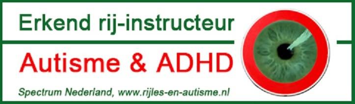 banner erkenning Autisme & ADHD Spectrum Nederland groot